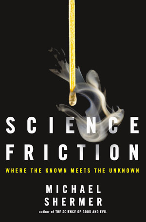 Michael Shermer's 2005 publication