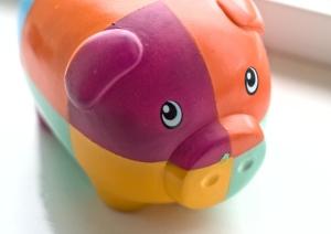 Piggy Bank - Pewari