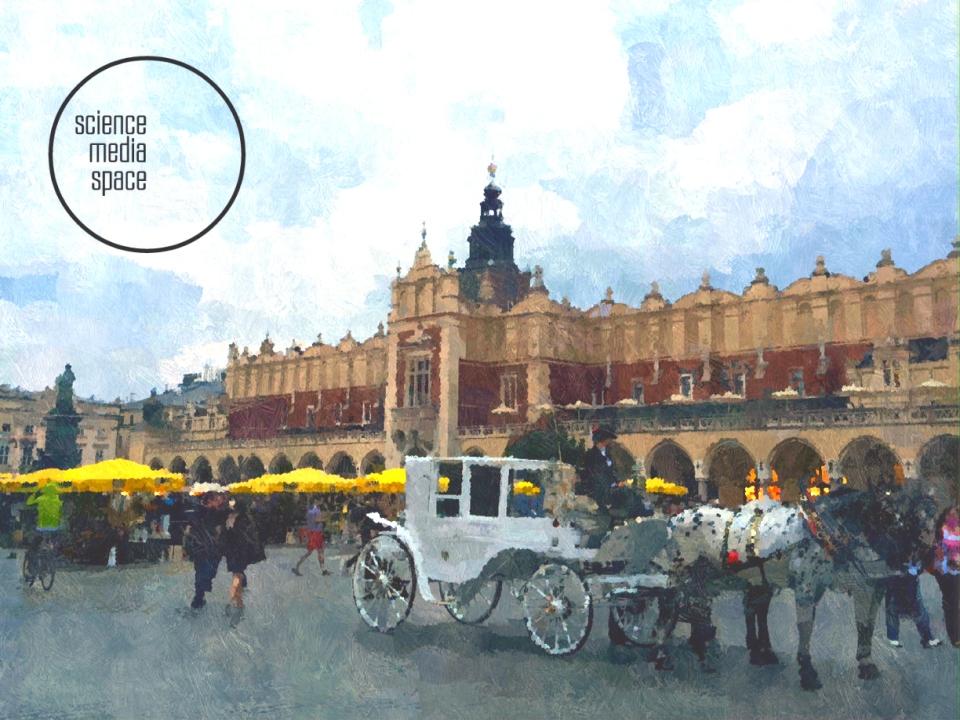 Krakow #smwpoalnd